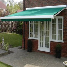 External Shading Solutions Sandhurst Berkshire
