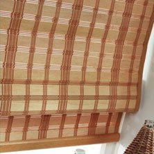 Wood weave Blinds Sandhurst Berkshire