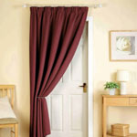 Pencil Pleat Curtains Sandhrust Berkshire