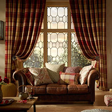 Curtains and Soft Furnishings Sandhurst berkshire